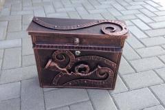 Pašto dėžutė MODERNAS