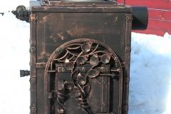 Sauna stove No.11