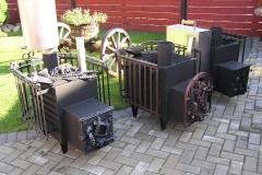Sauna stove No.13