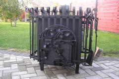 Sauna stove No.4