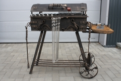Barbeque PIANO
