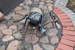 CRUSADER Spider