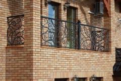 Balkona margas ELEGANCE nr. 9