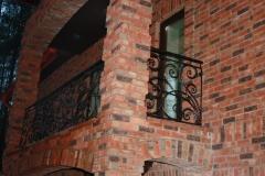 Balkona margas VILNIS nr. 12
