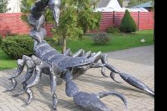 Skorpions nr. 5