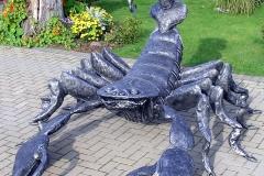 Skorpions nr. 6