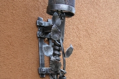 Sienas lampa MINI LĀPA nr. 39