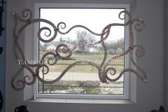 Защита на окно