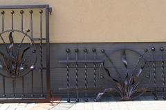 Varteliai tvora PAVASARIS