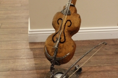 Sculpture Music for Violin