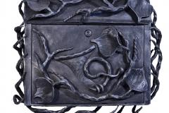 Pašto dėžutė MEDŽIO ŠAKOS
